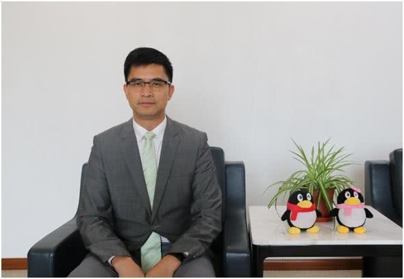 华东理工大学商学院MBA项目主任 陈亮